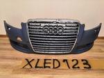 Audi A6 C6 передний бампер рестайлинг