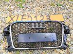 Audi Q3 решетка радиатора в стиле RSQ3 дорестайл