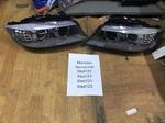 БМВ Е90 фары ксенон рестайлинг