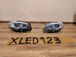 BMW F10 фары ксенон дорестайлинг