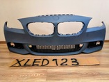 BMW F10 M Performance бампер передний