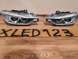BMW F30 фары ксеноновые