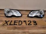 Mercedes-Benz W212 фары ксенон
