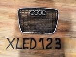 Решетка радиатора Audi A6 C6